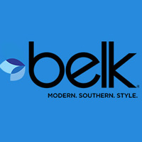 Belk gift with purchase page