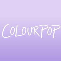 colourpop gift with purchase page