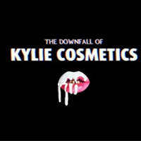 Kylie Cosmetics gift with purchase page